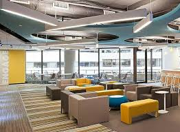 cool office design. photo courtesy of glassdoor cool office design m