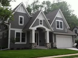 paint color schemes with grey. chic hardie plank siding for exterior design ideas: grey and white garage paint color schemes with c
