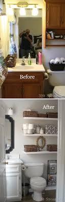 diy bathroom decor pinterest. Fresh Diy Bathroom Ideas Pinterest On Home Decor With M