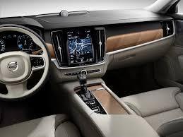 2018 volvo s90 interior. fine 2018 inside 2018 volvo s90 interior