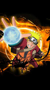 Lock Screen Naruto And Sasuke Gif Wallpaper