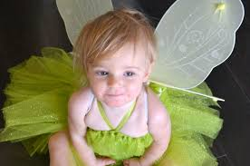 13 diy tinkerbell costume ideas
