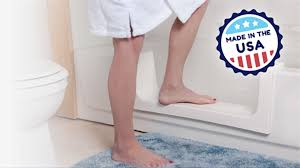 trouble stepping over your tub