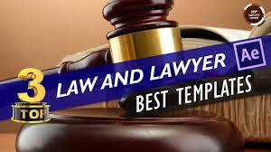 Law Templates