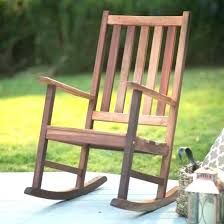 white wood rocking chairs outdoor s en outdoor white wood rocking chairs