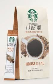 A double shot of espresso therefore contains roughly 125 mg of caffeine. Caffeine In Starbucks Via Ready Brew