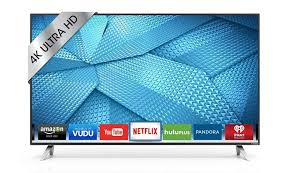 VIZIO M50-C1 50-Inch 4K Ultra HD Smart LED TV (2015 Model Top 5 Best Deals \u0026 Sales | Heavy.com