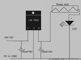 26 images led driver circuit diagram cheapest high power led led circuit diagram of several color leds at Led Circuit Diagrams
