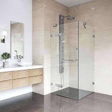 vigo corner shower doors shower doors the home depot corner shower door corner shower doors cape