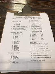 Fire pit wings and burgers menu. Online Menu Of The Fire Pit Grill Restaurant Ridgefield Park New Jersey 07660 Zmenu