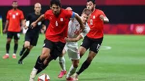 أنا يمني | فرص منتخب مصر الأولمبي للصعود لدور 16 أولمبياد طوكيو 2021