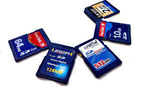 7 steps to recover formatted sd card