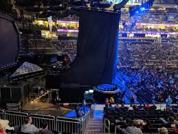 Ppg Paints Arena Section 114 Concert Seating Rateyourseats Com