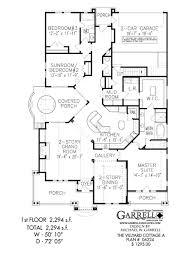 Diamond Creek Cottage House Plan  Active Adult House PlansHandicap Accessible Home Plans