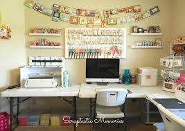 Dainty Craft Room ...