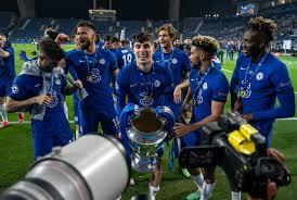 By tariq panja and joe ward march 29, 2021. Das Sind Die Topfe Fur Die Champions League Auslosung Kicker