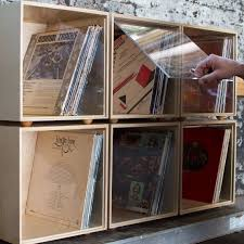 1000 ideas about lp storage on pinterest record storage vinyl record storage and record cabinet front shot finished vinyl record
