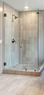 Showers Corner Walk In Shower Ideas For Simple Small Bathroom With - Walk in shower small bathroom