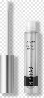 star light nip fab lip topper