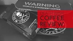 728 mg per 12 fl oz brewed. Death Wish Coffee Review Updated For 2019