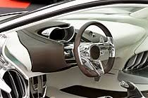 jaguar c x75 concept interior