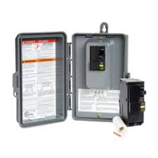 shop electrical at lowes com circuit breakers load centers fuses