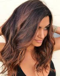 25 gorgeous hair colors for morena skin