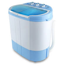 Mini Washing Machines Pyle Pucwm22 Electric Portable Washer Spin Dryer Mini Washing