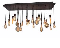 22 light chandelier