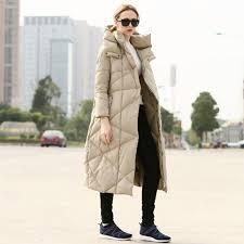 2019 2018 ultra light down jacket women winter coats overcoat warm 90 duck down padded long winter jackets female parkas lj92 from humphray