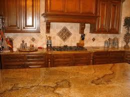 granite kitchen countertops with white cabinets. Kitchen, Choosing Granite Countertop Purple Glass Tile Backsplash White Cabinets With Dark Island Cabinet Trash Kitchen Countertops A