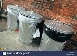 home depot 20 gallon trash can trash can gallon metal trash can outdoor with lid home home depot 20 gallon trash can large