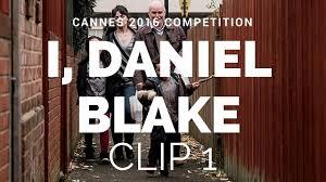 Resultado de imagem para Ken Loach, filme Daniel Blake,