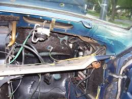 fuse box relocation mercedes benz forum am contempling this does not have the automatic climate control module under the hood as most do it is a manual system the actual car and space is in