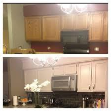 Kitchen Crown Moulding Hide Soffit Above Kitchen Cabinets Adding Crown Molding Adding