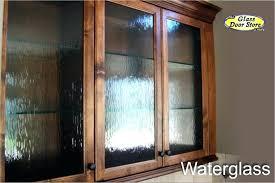 kitchen cabinets glass doors gorgeous glass cabinet doors and cabinet glass glass shelves the glass door