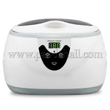 Wholesale <b>600ml</b> Stainless Steel Digital <b>Ultrasonic Cleaner Bath</b> ...