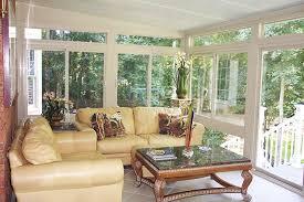 sun room furniture. small sunroom decorating ideas image furniture m exciting with light cream leather sofa set sun room