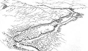 discover kingsport bays mountain history kingsport tennessee Map Kingsport Tn how the mountain acquired the name \