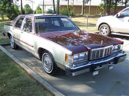 large picture of 81 grand marquis isp6