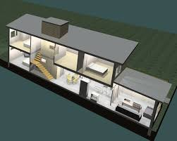 Off the grid modern prefab homes Eco 1 Casa Ti Passive Solar One Story Modern Living That Emphasizes The Outdoors See Construction Of Our Net Zero Offthegrid Prototype Desifusioninfo Prefab Passive Solar Green Homes Green Modern Kits Modern Sip