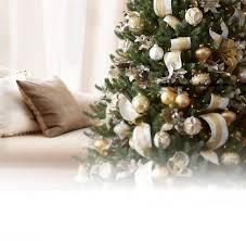 artificial christmas trees wreaths garlands balsam hill uk