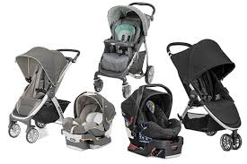 5 best travel system strollers that you