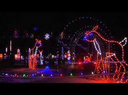 <b>Santa Claus</b> Land of Lights | Lake Rudolph Campground & RV Resort