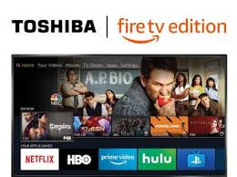 Toshiba 50-inch Smart TV Fire Edition: These Are the Best Black Friday 2018 Deals, With Prices as Low