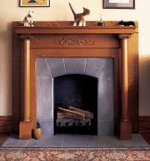 soapstone fireplaces hearths