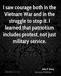 Famous Vietnam War Quotes