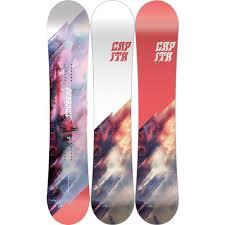Capita Paradise Womens Snowboard 2020 143cm