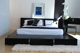 modern japanese style bedroom furniture Decorating Ideas
