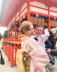 武藤静香さんのインスタグラム写真 武藤静香instagram 京都の疲れ